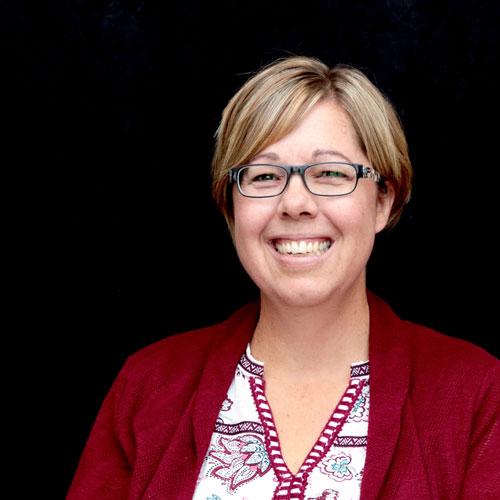 Michelle Hogeterp